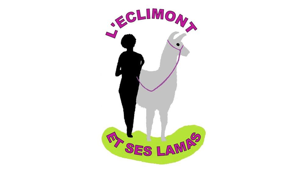 L'Eclimont et ses lamas