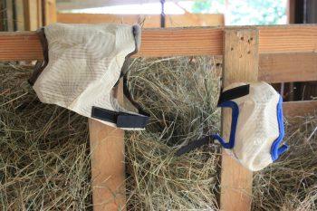 filet protection lama ou alpaga