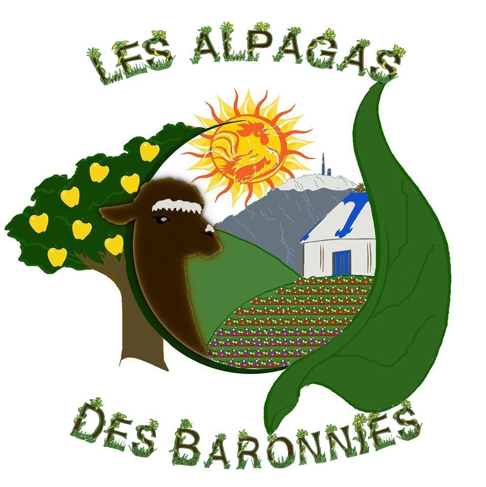 Les Alpagas des Barronies