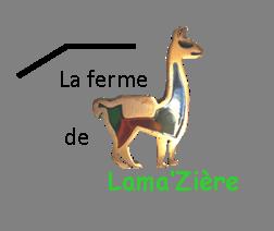 La Ferme de Lama'Zière